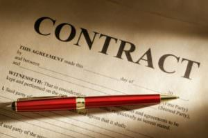 Contract - Business Law | Brewer-Law