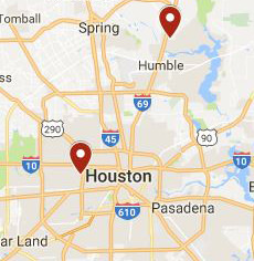 Office Locations - Brewer Law Firm